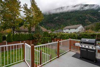 Photo 29: 452 NAISMITH Avenue: Harrison Hot Springs House for sale : MLS®# R2517364