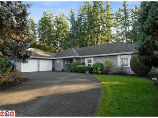 """Photo 2: 13070 22A Avenue in Surrey: Elgin Chantrell House for sale in """"Ocean Park"""" (South Surrey White Rock)  : MLS®# F1203784"""