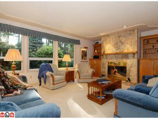 """Photo 3: 13070 22A Avenue in Surrey: Elgin Chantrell House for sale in """"Ocean Park"""" (South Surrey White Rock)  : MLS®# F1203784"""