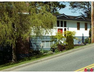 Photo 2: 1349 OXFORD Street in South Surrey White Rock: White Rock Home for sale ()  : MLS®# F2911943