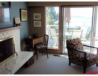 Photo 5: 1349 OXFORD Street in South Surrey White Rock: White Rock Home for sale ()  : MLS®# F2911943