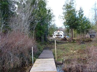 Photo 13: C 7869 Chubb Rd in SOOKE: Sk Kemp Lake House for sale (Sooke)  : MLS®# 600827