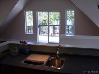 Photo 10: C 7869 Chubb Rd in SOOKE: Sk Kemp Lake House for sale (Sooke)  : MLS®# 600827