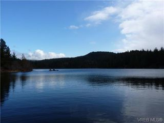 Photo 1: C 7869 Chubb Rd in SOOKE: Sk Kemp Lake House for sale (Sooke)  : MLS®# 600827