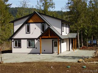 Photo 16: C 7869 Chubb Rd in SOOKE: Sk Kemp Lake House for sale (Sooke)  : MLS®# 600827