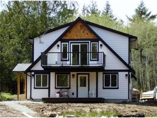 Photo 4: C 7869 Chubb Rd in SOOKE: Sk Kemp Lake House for sale (Sooke)  : MLS®# 600827