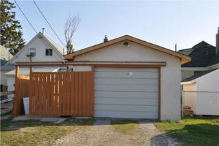 Photo 14: 1635 ROSS AVE.: Residential for sale (Canada)  : MLS®# 1009686