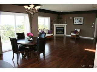 Photo 6: 507 Outlook Place in VICTORIA: Co Triangle Single Family Detached for sale (Colwood)  : MLS®# 309462