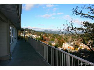 Photo 18: 507 Outlook Place in VICTORIA: Co Triangle Single Family Detached for sale (Colwood)  : MLS®# 309462