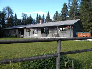Photo 2: 2278 DOYLE Road in Williams Lake: Williams Lake - Rural East House for sale (Williams Lake (Zone 27))  : MLS®# N222902