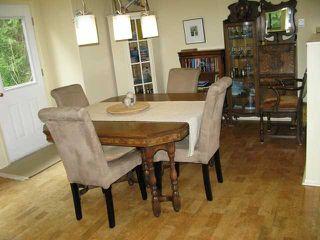"""Photo 4: 6912 MT RICHARDSON Road in Sechelt: Sechelt District House for sale in """"Sandy Hook"""" (Sunshine Coast)  : MLS®# V978452"""