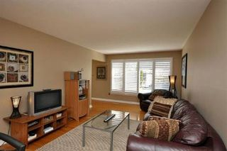Photo 2: 1318 Playford Road in Mississauga: Clarkson House (Backsplit 4) for sale : MLS®# W2504327