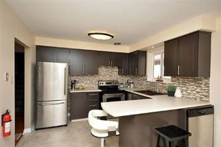 Photo 4: 1318 Playford Road in Mississauga: Clarkson House (Backsplit 4) for sale : MLS®# W2504327