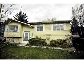 Photo 1: 970 PIGEON Avenue in Williams Lake: Williams Lake - City House for sale (Williams Lake (Zone 27))  : MLS®# N224639