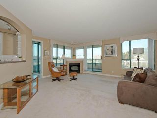 "Photo 4: 6D 328 TAYLOR Way in West Vancouver: Park Royal Condo for sale in ""West Royal"" : MLS®# V998553"