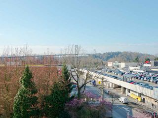 "Photo 9: 6D 328 TAYLOR Way in West Vancouver: Park Royal Condo for sale in ""West Royal"" : MLS®# V998553"