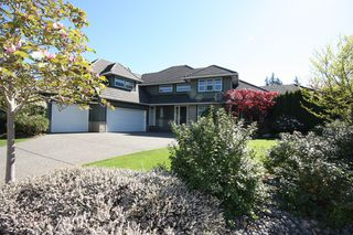 Main Photo: 2292 137 Street in Surrey: Elgin Chantrell House for sale (South Surrey White Rock)  : MLS®# F1311873