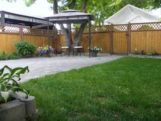 Photo 14: 1025 Buchanan Boulevard in WINNIPEG: Westwood / Crestview Residential for sale (West Winnipeg)  : MLS®# 1312623