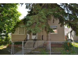 Photo 1: 500 Young Street in WINNIPEG: West End / Wolseley Residential for sale (West Winnipeg)  : MLS®# 1316761