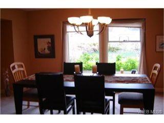 Photo 4: 4937 Haliburton Place in VICTORIA: SE Cordova Bay Single Family Detached for sale (Saanich East)  : MLS®# 244033