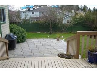 Photo 8: 4937 Haliburton Place in VICTORIA: SE Cordova Bay Single Family Detached for sale (Saanich East)  : MLS®# 244033