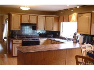 Photo 3: 4937 Haliburton Place in VICTORIA: SE Cordova Bay Single Family Detached for sale (Saanich East)  : MLS®# 244033