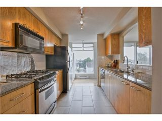Photo 6: # 325 8480 GRANVILLE AV in Richmond: Brighouse South Condo for sale : MLS®# V1043347
