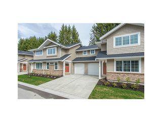 Photo 2: # 37 12161 237TH ST in Maple Ridge: East Central Condo for sale