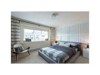 Photo 8: # 37 12161 237TH ST in Maple Ridge: East Central Condo for sale