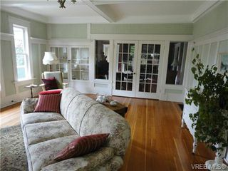 Photo 10: SHAWNIGAN LAKE  REAL ESTATE = SHAWNIGAN LAKE HOME For Sale SOLD With Ann Watley