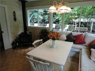 Photo 13: SHAWNIGAN LAKE  REAL ESTATE = SHAWNIGAN LAKE HOME For Sale SOLD With Ann Watley