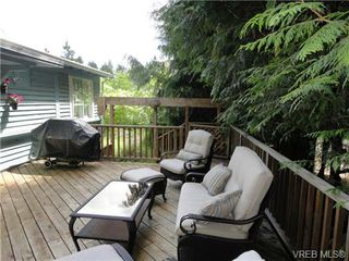Photo 19: SHAWNIGAN LAKE  REAL ESTATE = SHAWNIGAN LAKE HOME For Sale SOLD With Ann Watley