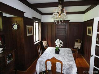 Photo 5: SHAWNIGAN LAKE  REAL ESTATE = SHAWNIGAN LAKE HOME For Sale SOLD With Ann Watley