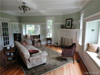 Photo 4: SHAWNIGAN LAKE  REAL ESTATE = SHAWNIGAN LAKE HOME For Sale SOLD With Ann Watley