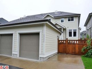 Photo 10: 23096 BILLY BROWN Road in Langley: Fort Langley Home for sale ()  : MLS®# F1214150