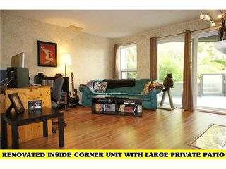 """Photo 11: 222 6707 SOUTHPOINT Drive in Burnaby: South Slope Condo for sale in """"MISSION WOODS"""" (Burnaby South)  : MLS®# V1082620"""