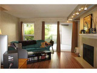 """Photo 2: 222 6707 SOUTHPOINT Drive in Burnaby: South Slope Condo for sale in """"MISSION WOODS"""" (Burnaby South)  : MLS®# V1082620"""