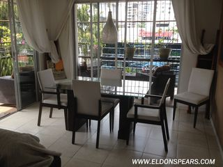 Photo 5: Renovated 3 bedroom in El Cangrejo, Panama City