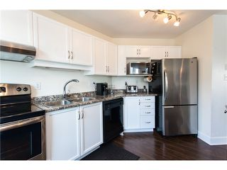 Photo 5: # 308 2335 WHYTE AV in Port Coquitlam: Central Pt Coquitlam Condo for sale : MLS®# V1125809