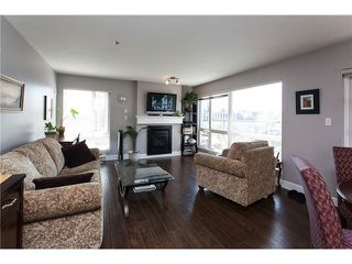 Photo 2: # 308 2335 WHYTE AV in Port Coquitlam: Central Pt Coquitlam Condo for sale : MLS®# V1125809