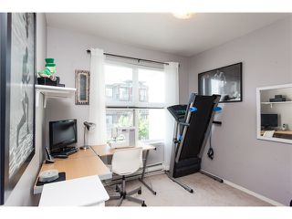 Photo 10: # 308 2335 WHYTE AV in Port Coquitlam: Central Pt Coquitlam Condo for sale : MLS®# V1125809