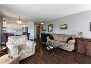 Photo 6: # 308 2335 WHYTE AV in Port Coquitlam: Central Pt Coquitlam Condo for sale : MLS®# V1125809