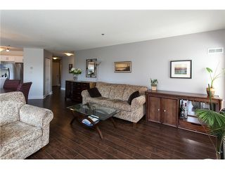Photo 12: # 308 2335 WHYTE AV in Port Coquitlam: Central Pt Coquitlam Condo for sale : MLS®# V1125809