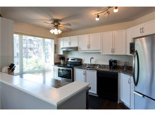 Photo 3: # 308 2335 WHYTE AV in Port Coquitlam: Central Pt Coquitlam Condo for sale : MLS®# V1125809