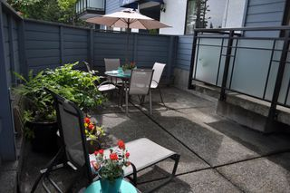 Photo 4: # 105 441 E 3RD ST in North Vancouver: Lower Lonsdale Condo for sale : MLS®# V1120385