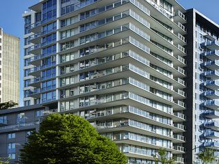 Photo 1: # 805 1009 HARWOOD ST in Vancouver: West End VW Condo for sale (Vancouver West)  : MLS®# V1130841