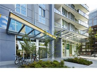 Photo 3: # 805 1009 HARWOOD ST in Vancouver: West End VW Condo for sale (Vancouver West)  : MLS®# V1130841