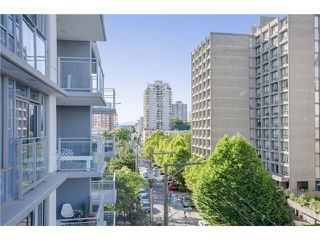 Photo 11: # 805 1009 HARWOOD ST in Vancouver: West End VW Condo for sale (Vancouver West)  : MLS®# V1130841