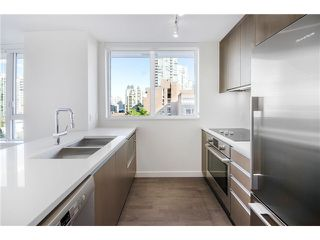 Photo 7: # 805 1009 HARWOOD ST in Vancouver: West End VW Condo for sale (Vancouver West)  : MLS®# V1130841
