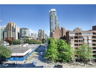Photo 12: # 805 1009 HARWOOD ST in Vancouver: West End VW Condo for sale (Vancouver West)  : MLS®# V1130841